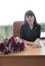 Анна Григорьевна